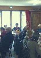 Banquet de la section de Mauriac (13 Mars 2016)
