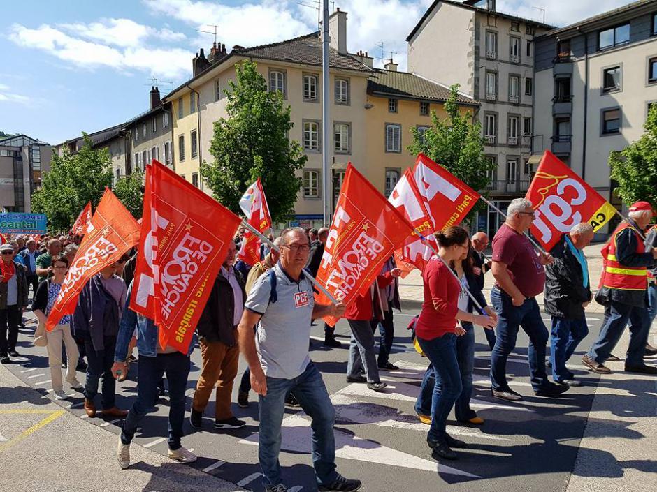 Face au mépris du gouvernement, mobilisons nous le 28 Juin !