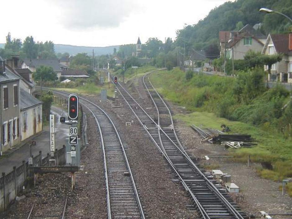 Ligne Aurillac - Brive : d'autres choix sont possibles !