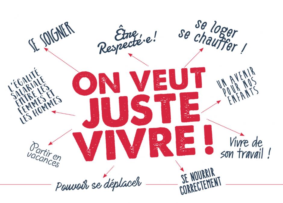 Macron : la grosse arnaque !