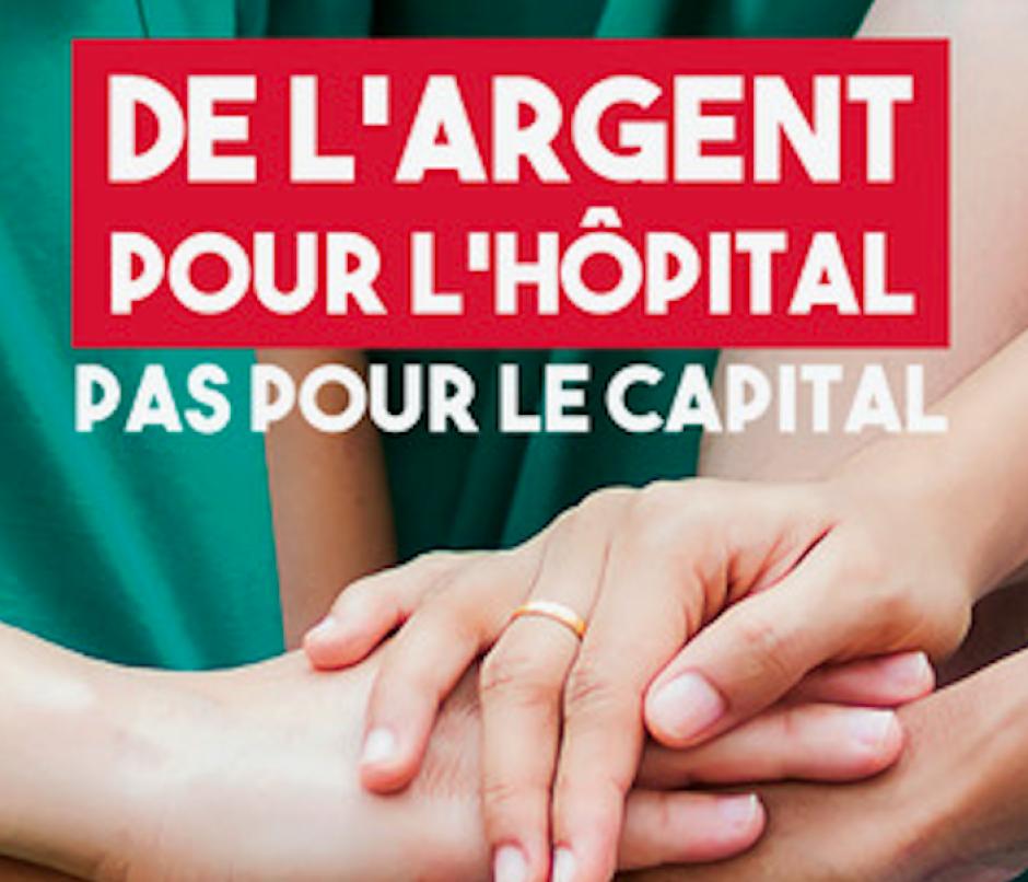 Construisons une nouvelle stratégie de santé publique !