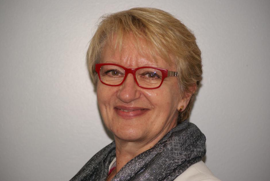 6- Chantal MAZIERES (PCF)