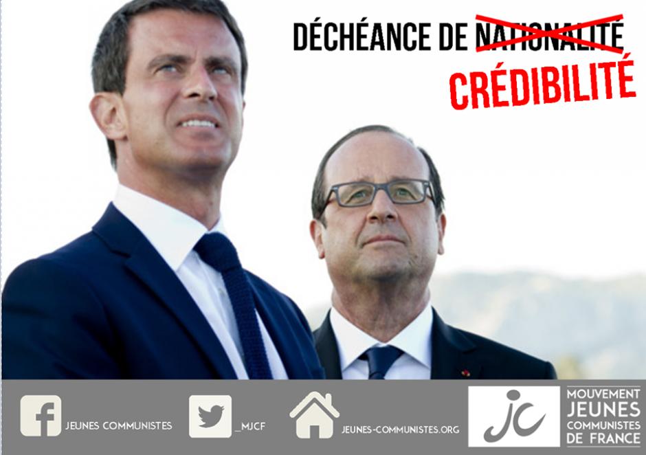 Lettre de la JC Cantal aux parlementaires Cantaliens