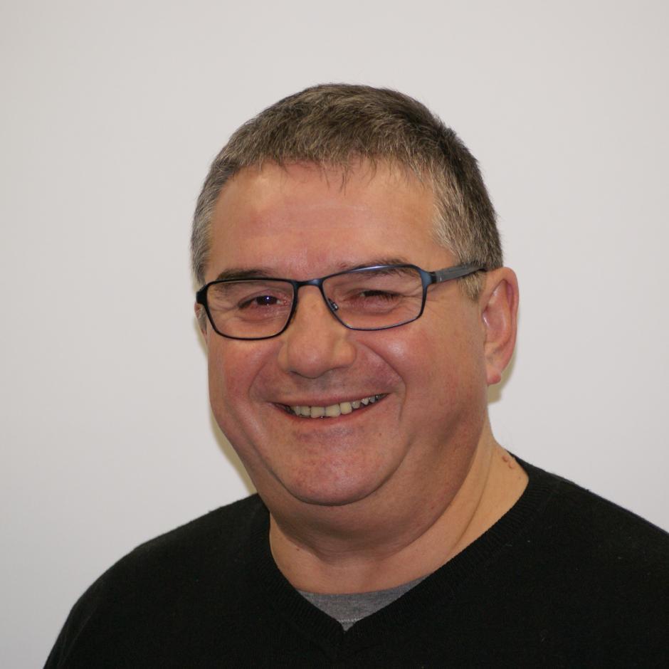 Jean Pierre ROUME