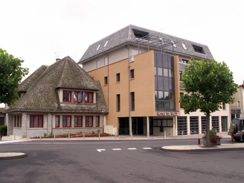 Réunion de Section (Février 2014)