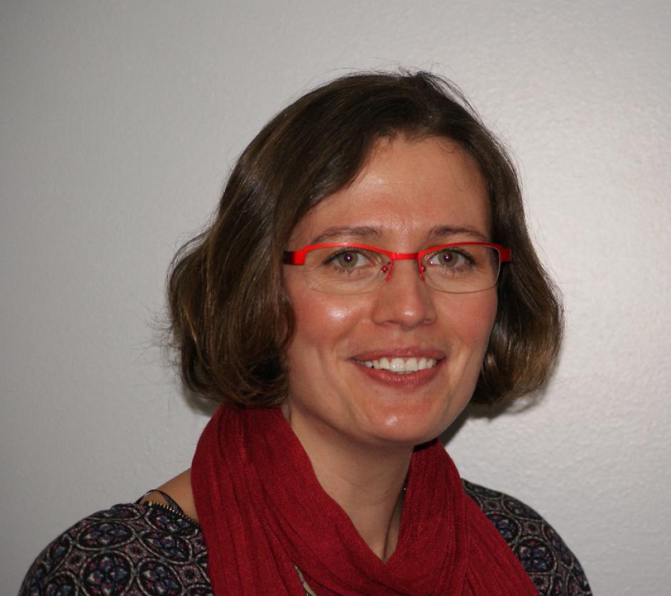 Marie Noëlle BENOIT