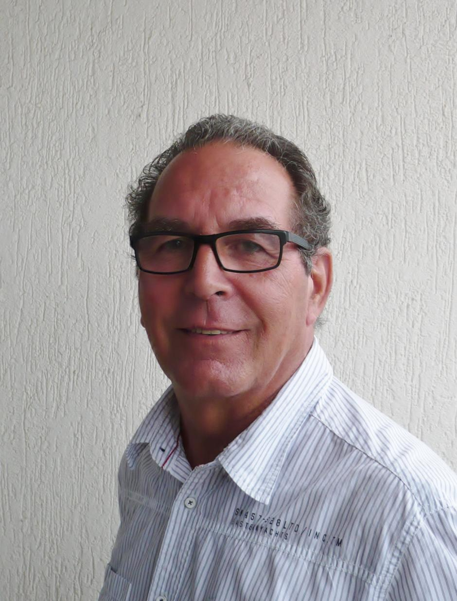 Michel LERON