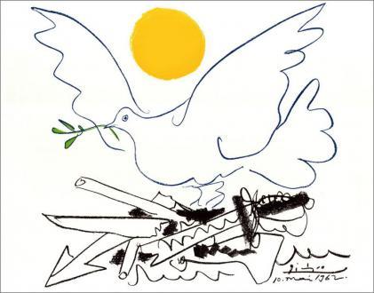 Rassemblement pour la Paix (23/09/2017)
