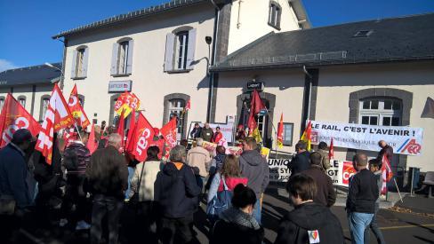 Béziers - Neussargues - Clermont : un projet commun de territoire