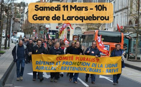 Rassemblement Comité pluraliste