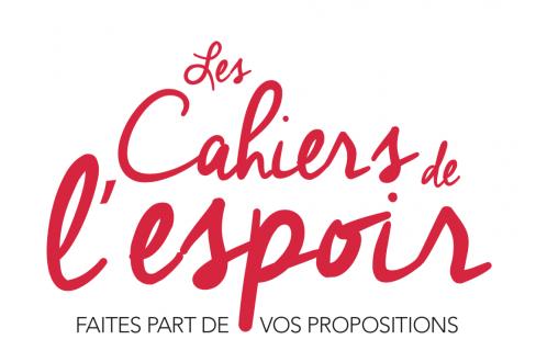 Grand Débat National : le PCF ouvre les «Cahiers de l'Espoir