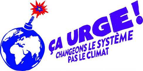 Le 21 Septembre : marchons pour un climat de paix !